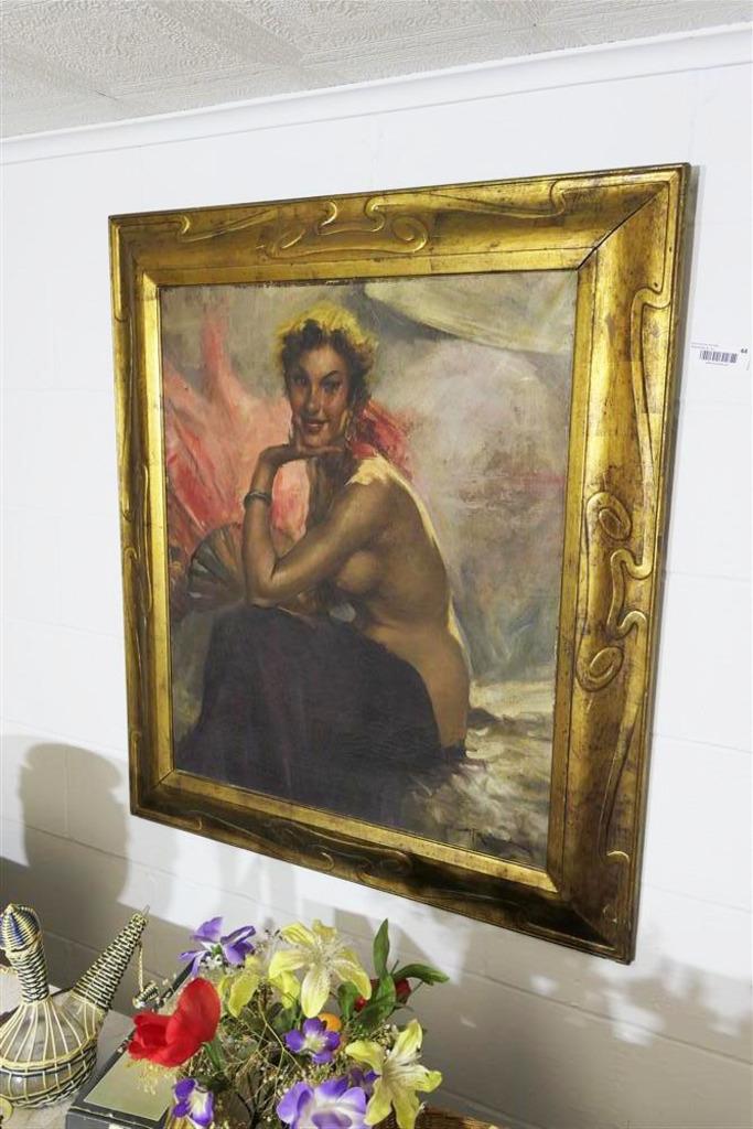 Total Lancaster Estate Auction