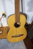 Vintage Jose Augustin Z Classical Guitar