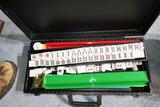 Vintage Mahjong set in box