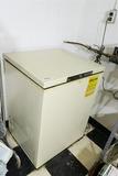 Basement Chest Freezer
