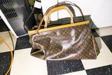 Large size vintage repro Louis Vuitton Bag