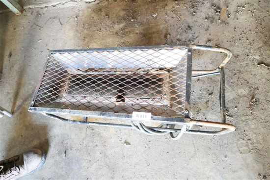 Propane Heater Unit