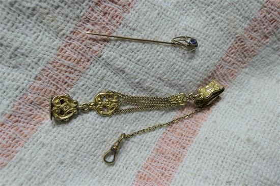 10k Jewelry Lot