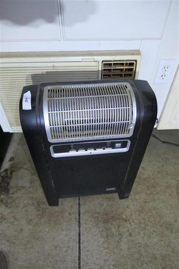Heater with Ceramic Element