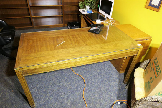 Vintage Heritage Table + More