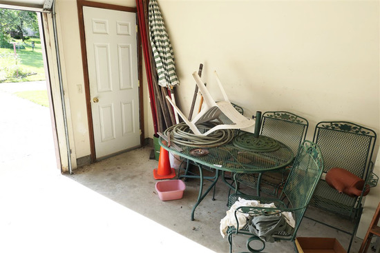 Patio Furniture & more Lot