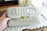Nicer vintage beaded purse