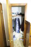 Closet clean out lot