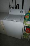 Nicer Whirlpool washing machine
