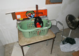 New Hedge trimmer & More lot
