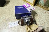 Rare Voigtlander II Camera in box