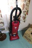 Red Devil Vacuum Cleaner