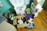 Large Assortment, crafts, sewing etc