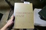 1940s modernist Tomorrow's House Book