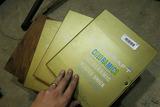 3 Claycraft Coloramics Sample Books