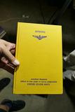 Rare Navy Manual on Boxing