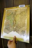 Antique Map of Ohio