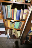 3 Shelves of Old books, pamphlets        Free pickup or we'll drop at our warehouse for $10 and ship
