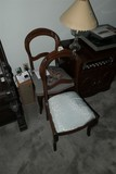 2 Antique Side Chairs