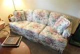 High End Upholstered Couch