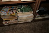 Large Lot Vintage Magazines Inc. 16