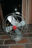 Nice Metal Vintage GE Fan