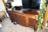 Vintage or Antique Large Sized Buffet