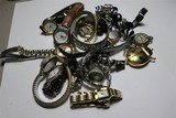 Large Lot Vintage Lady's Watches