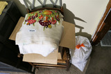 Large Lot Assorted Linens