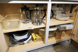Cabinet Lot Inc. French Presses