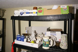 Lot Assorted Pottery, China, Fiesta & More