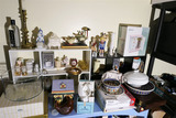 Very Large Lot Inc. Lladro, Polish pottery & more