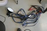 Jumper Cables, Lamp lot