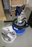 Earlex Spray Station 5500 Professional
