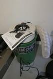 Rikon Dust Equipment System Mod. 63-100