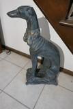 Large Sized Dog Statue
