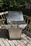 Char-Broil Commercial Quantum Grill