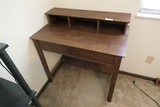 Nice vintage style small writing desk