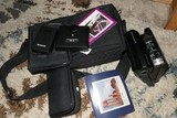Vintage Polaroid Spectra System Camera, etc