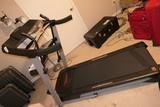 Pro-Form CrossWalkFit 415 Treadmill - Nice
