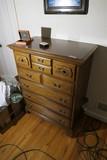 Nice Broyhill Penn Colony Dresser