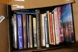 Large Lot of Old Books