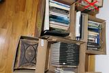 Large Lot of Assorted Vintage Books