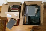 Large Lot of Early Books, Scribner's etc