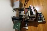 Large Lot Office Supplies, Pens etc