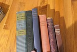 Group Lot of Antique Ohio Related Books