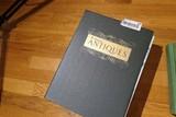 Bound volume Magazine Antiques