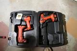 Skil Tool Set in Case