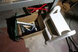 Tools, step stool