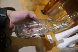 Rare Salem Ohio Coca Cola Soda Bottle